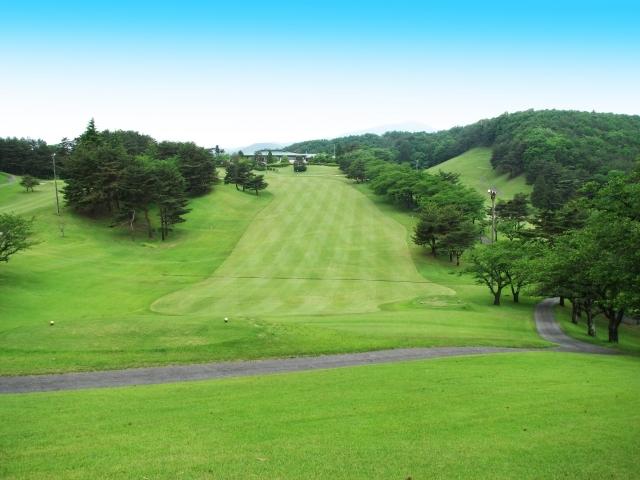 郡山ゴルフ倶楽部