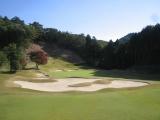 TOCHIGI North Hills Golf Course(旧:太郎門CC)