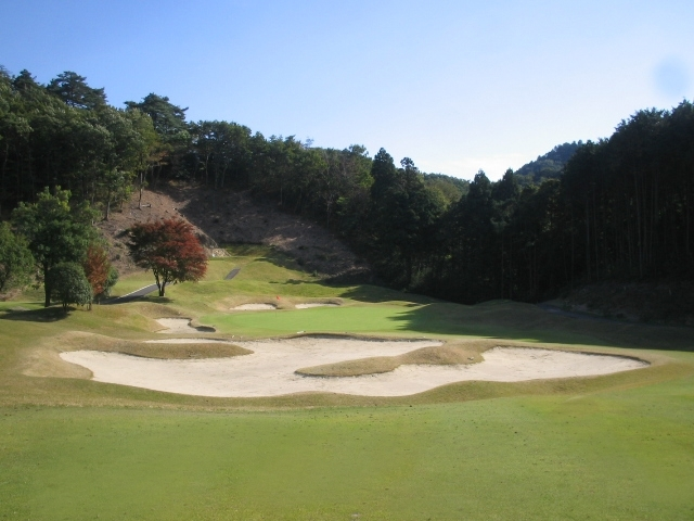 TOCHIGI North Hills Golf Course