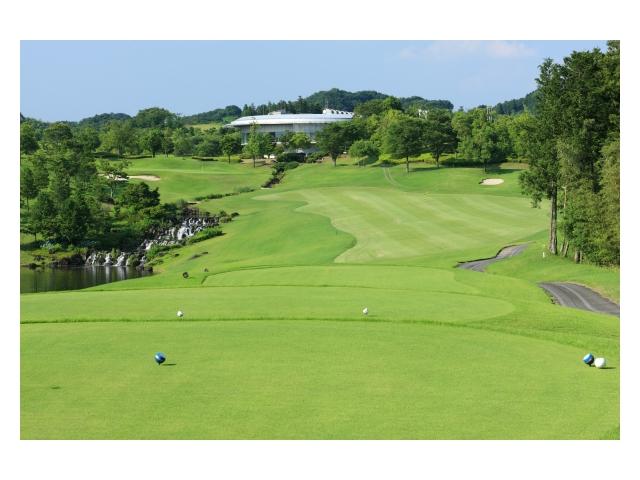 PGM富岡カントリークラブ ノースコース(旧レイクウッドゴルフクラブ 富岡コース)